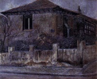 calle di alfonso xiii by amalia avia
