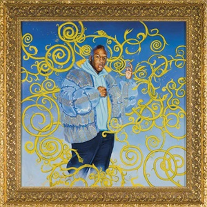 artwork by kehinde wiley