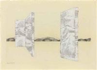 manuscript by anselm kiefer