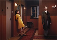 the hallway from hope by erwin olaf