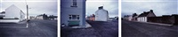 ireland (from the suite pb832-4 (3 works)) by harry callahan