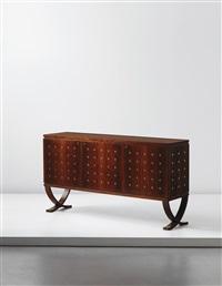 sideboard by paolo buffa