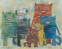 la famille by v. agapov