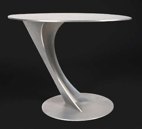 prototype table by tom dixon