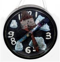 navigation clock by konstantin bokov