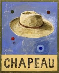 chapeau by lennart aschenbrenner