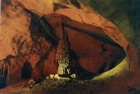 hanna (camps gulf) by ryan mcginley