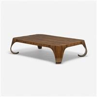 coffee table by isamu kenmochi