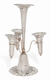 epergne by charles clement pilling