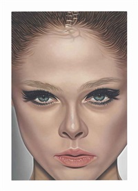 coco by richard phillips