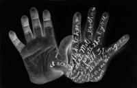 autobodyography v by william anastasi