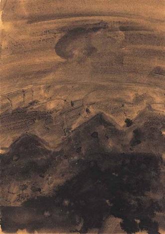 night by tang haywen