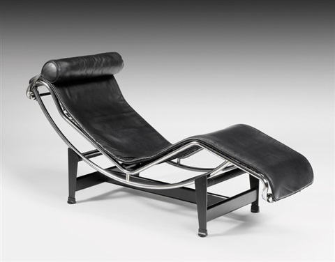liege lc 4 von le corbusier auf artnet. Black Bedroom Furniture Sets. Home Design Ideas
