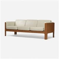 sofa by isamu kenmochi