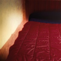 bed by elisa sighicelli