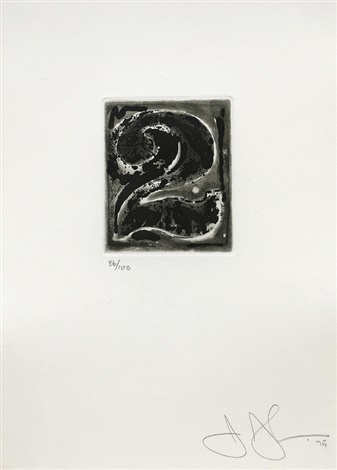 figure 2 by jasper johns