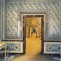 casa del labrador aranjuez iii by candida höfer