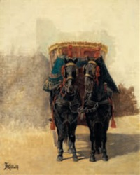 carrozza by ferdinand heilbuth
