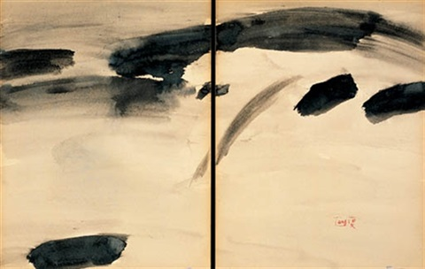 composition by t'ang haywen