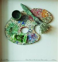 palette by barton lidice benes