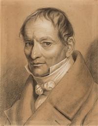 <b>Joseph Karl</b> Stieler - joseph-karl-stieler-bildnis-eines-herren