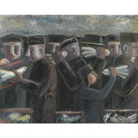still life by semyon faibisovich