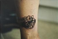 tattoo #6 by alix lambert