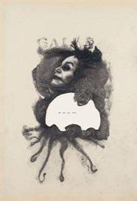galas - hiv by jean-luc verna