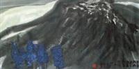 山水 by zhou shaohua
