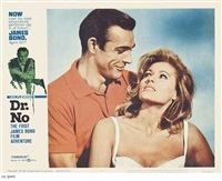 dr. no by mitchell hooks