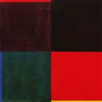 paradigme bleu jaune rouge by albert ayme