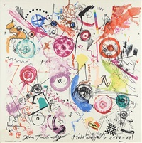 meta by jean tinguely