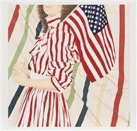 american girl by robert anderson