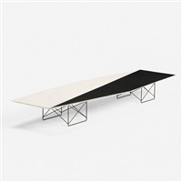 coffee table by herman miller