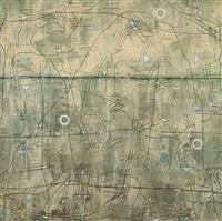 magnetic map by erik laffer