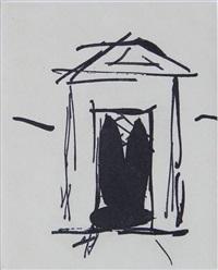 house of atreus by robert motherwell