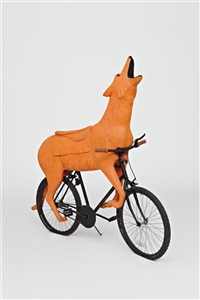 wolf cycle by peter coffin