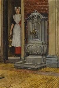 Nicolaes van der Waay | artnet
