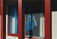 william charles everlove, 26, stockholm, sweden, via arizona, $ 40 by philip-lorca dicorcia