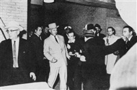 the shooting of lee harvey oswald by robert h. (bob) jackson