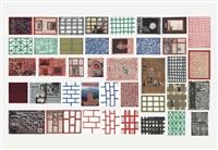 plein (40 parts) by thomas hirschhorn