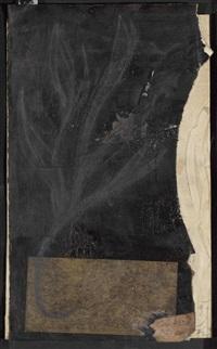 zweig (triptych) by carsten nicolai