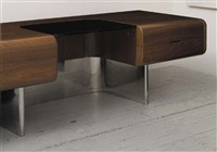 desk by stow davis