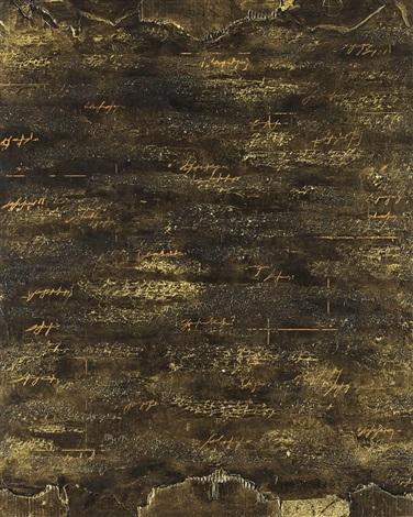 oro verticale by alfredo rapetti