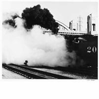 all aboard! by julius shulman
