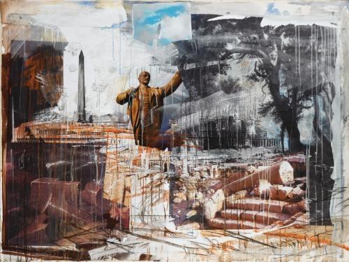 lenins motherland by valery koshlyakov