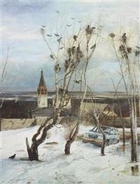ford explorer xlt/savrasov by kerim ragimov