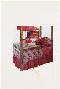 ohne titel (bedtimesquare) by monica bonvicini