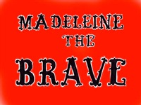 madeleine the brave by nathalie djurberg