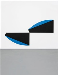 beyond the blue by leon polk smith